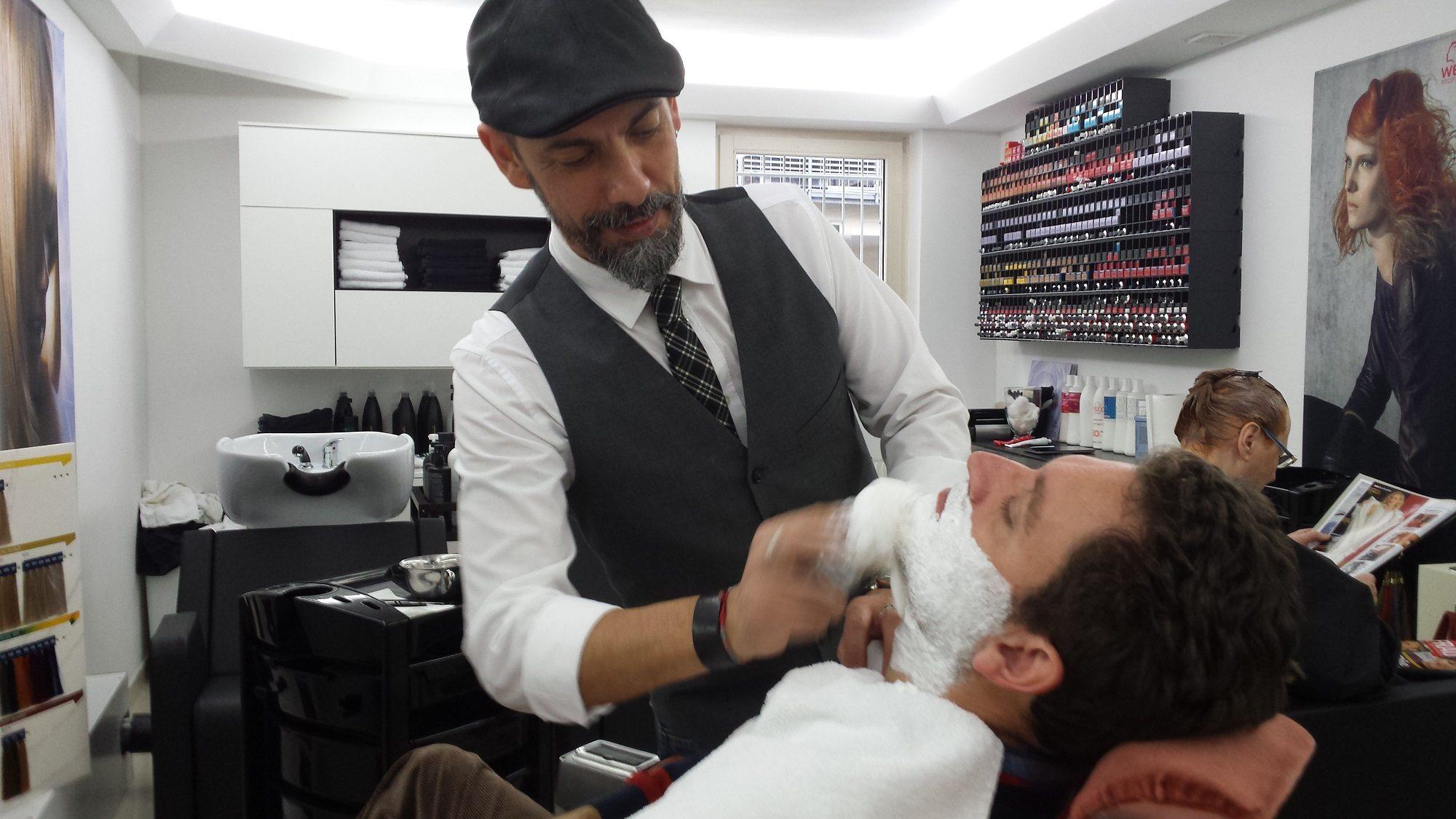 Barbier Bart